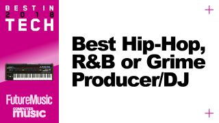 Who is the best hip-hop, R&B or grime producer/DJ of 2018?