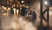 Fantastic Beasts Image Finally Reveals Two Key Characters