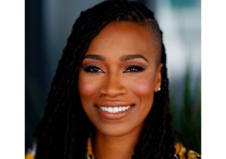 Talaya Wilkins, VP, content strategy, MSG Networks