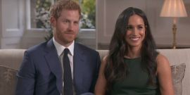 The Amazing Gift Queen Elizabeth Got Harry And Meghan For Their Royal Wedding
