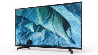 Sony ZG9 8K TV
