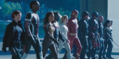 Watch The Flash, Supergirl And More Battle Their Nazi Doubles In Epic New Crossover Trailer