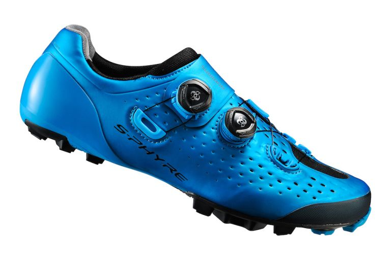 Shimano S-Phyre XC9 shoe