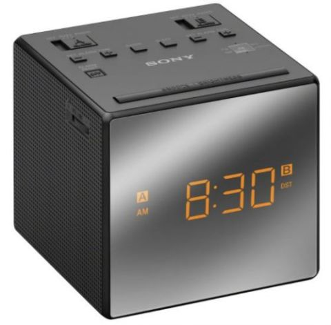 Sony ICFC1T Alarm Clock Review - Pros, Cons, Verdict and Comparison
