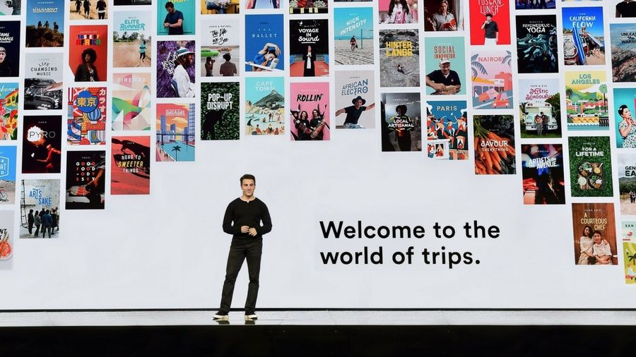 Airbnb may produce original programming to hook travelers