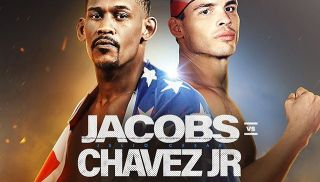 jacobs vs chavez live stream boxing