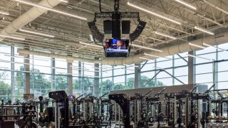 Purdue Football Training Complex Gets Boost From Fulcrum Acoustic
