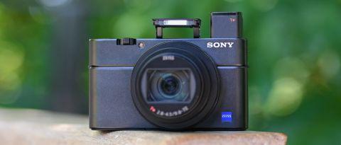 Sony RX100 VII