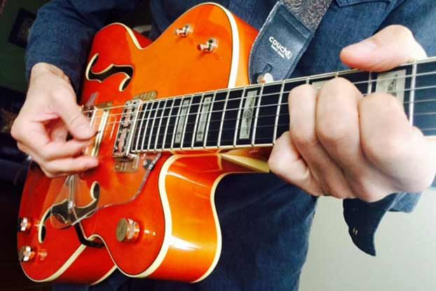 Improve Your Guitar Playing by Giving Your Notes Room to Breathe