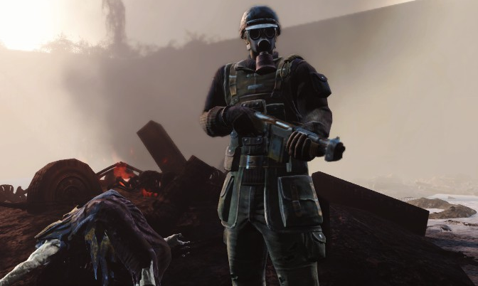 Mod transforms Fallout 4 into a truly deadly survival experience