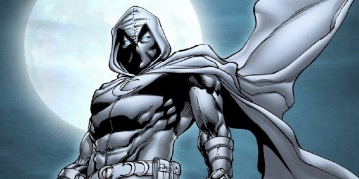 moon knight disney+ series netflix star doesn't know who he is