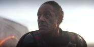 The Mandalorian: Why Moff Gideon's Darksaber Is Key To Season 2
