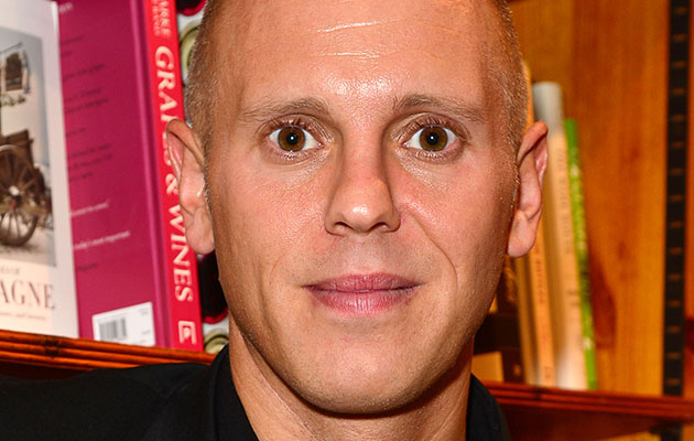 Judge Rinder learns how his granddad's family were killed during the Holocaust in Who Do You Think You Are?