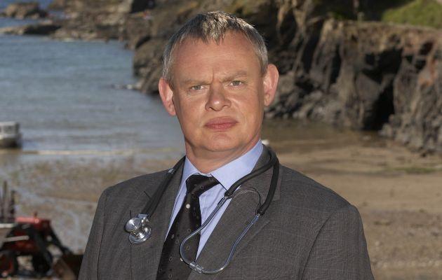 Doc Martin returns