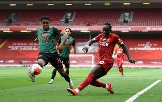 Liverpool v Aston Villa – Premier League – Anfield