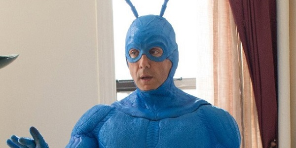 the tick amazon reboot