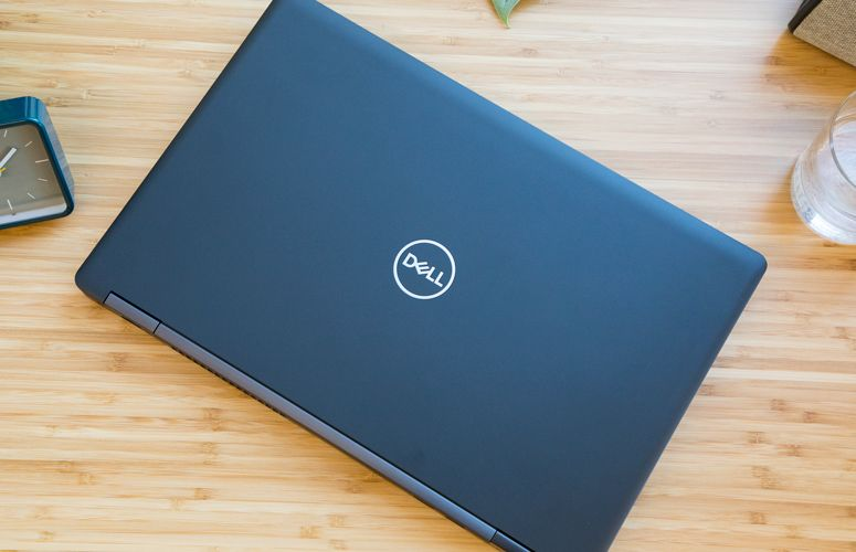 Dell Precision 3530 - Full Review and Benchmarks | Laptop Mag
