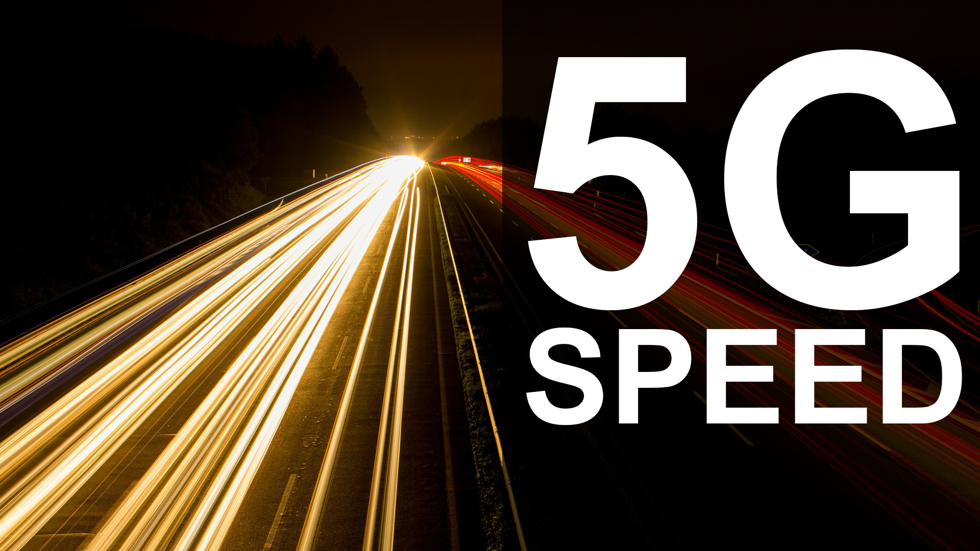 5g Speed Everything You Need To Know Plus 5 Free Apps To