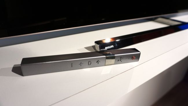 Hands on: Philips OLED 804 / 854 review - Tanjo