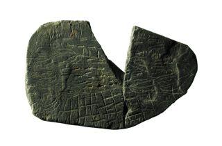 denmark oldest map
