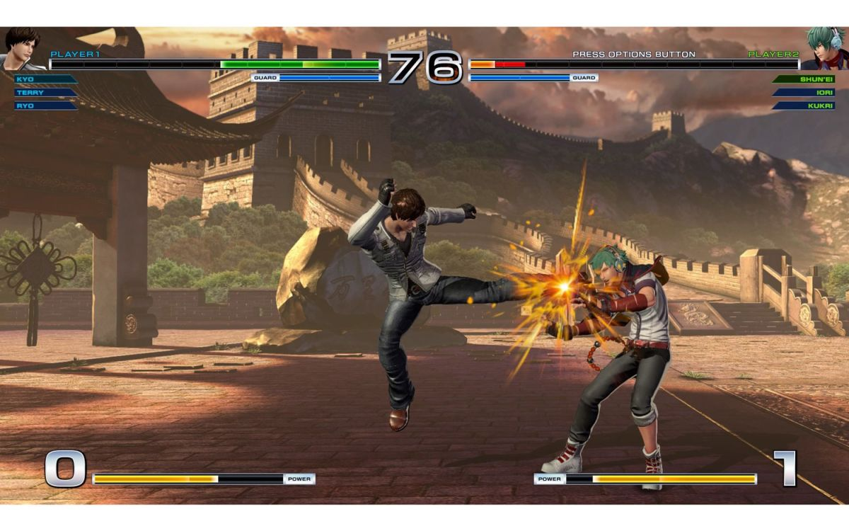 The Best Fighting Games for PS4, Xbox One and Switch   Tom's