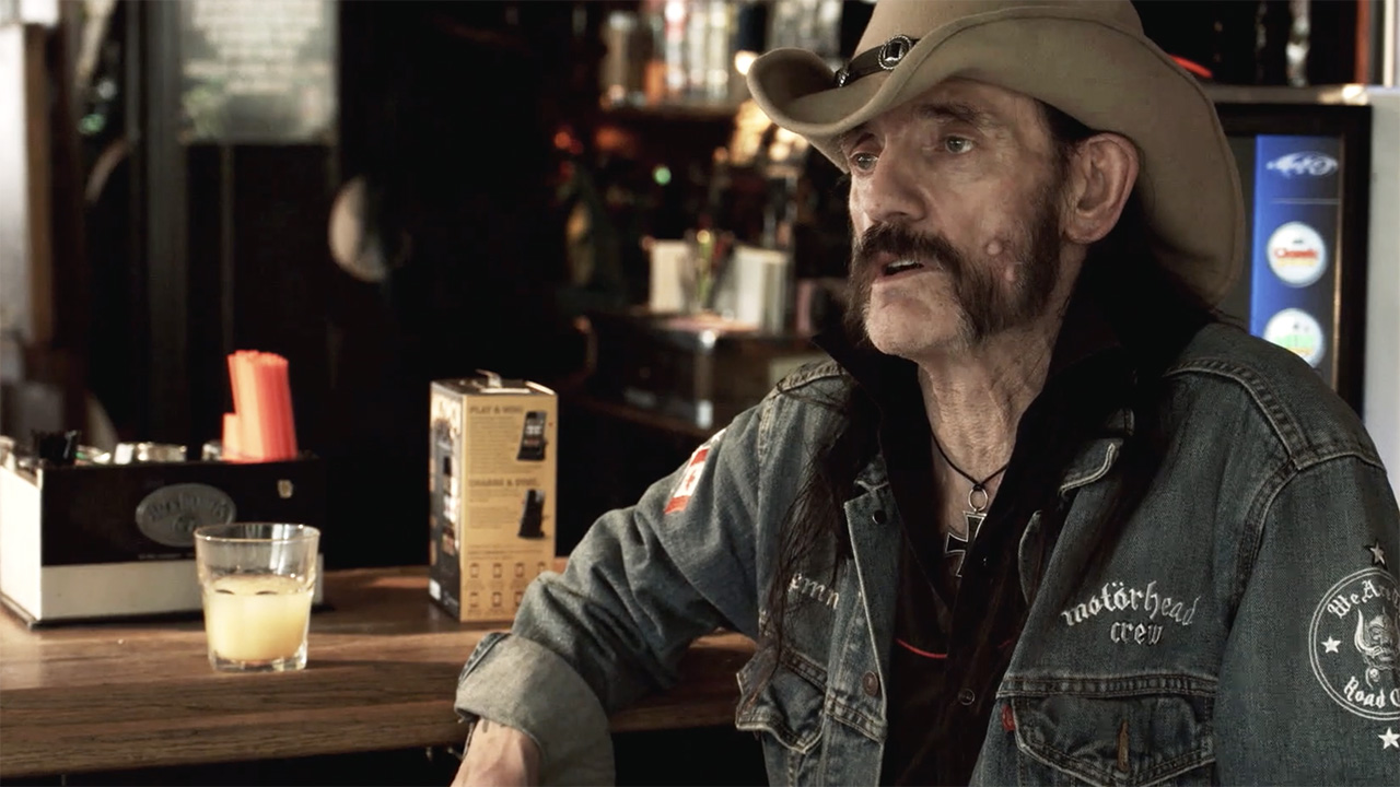 Lemmy, Slash, Kiss & Ozzy star in The Rainbow documentary | Louder