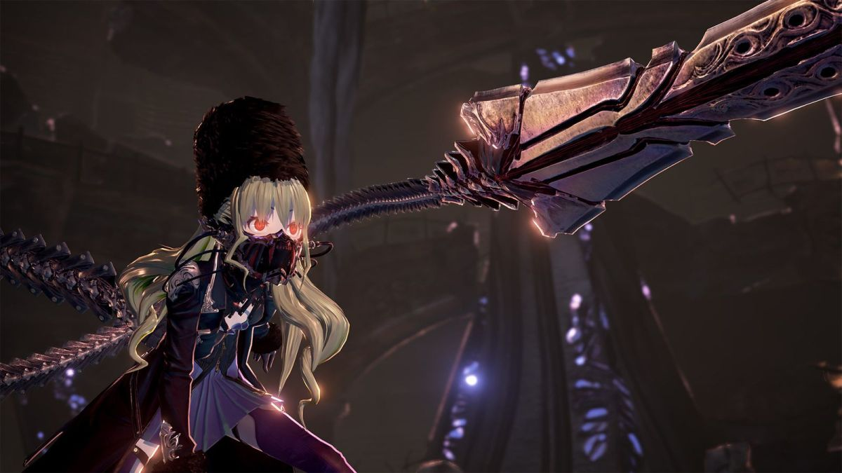 Code Vein wears its influences on its sleeve, but it's