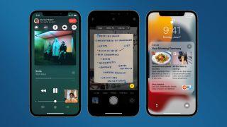 Best iOS 15 features