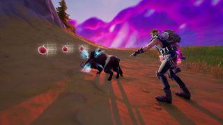 Fortnite Week 9 quests Season 6
