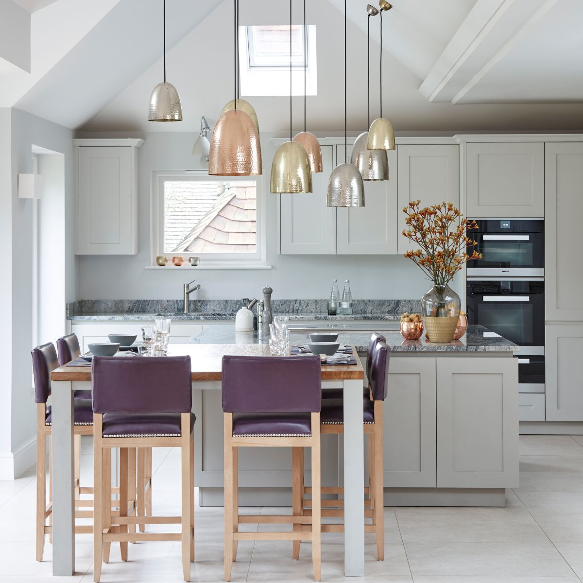 Overhead Kitchen Lighting Ideas: How To Plan Kitchen Lighting