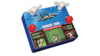 Wingman FX Danger Zone review