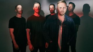 Architects Press Shot