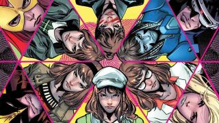 Jordan D. White addresses the shifting nature of Marvel's X-Men plans