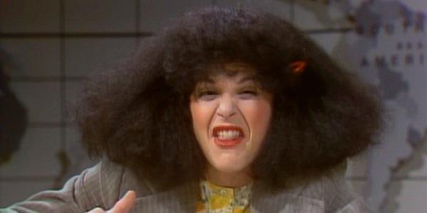 Gilda Radner Saturday Night Live NBC