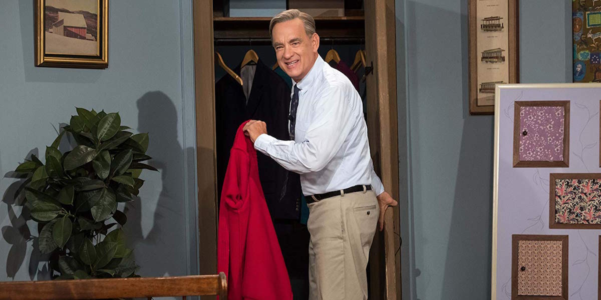 Watch Tom Hanks Brighten Your Day By Channeling Mister Rogers And Reading Nice Tweets