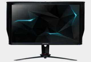 This Acer Predator 4K G-Sync gaming monitor is $899, its lowest price ever