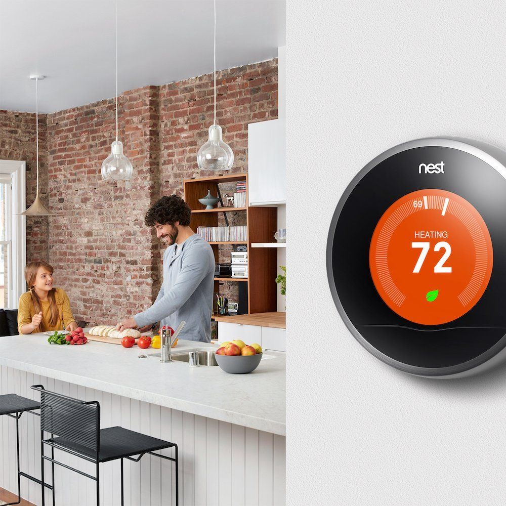 The Best Nest-Compatible Products That Will Make Your Home