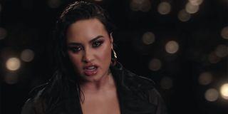 Demi Lovato Commander in Chief screenshot