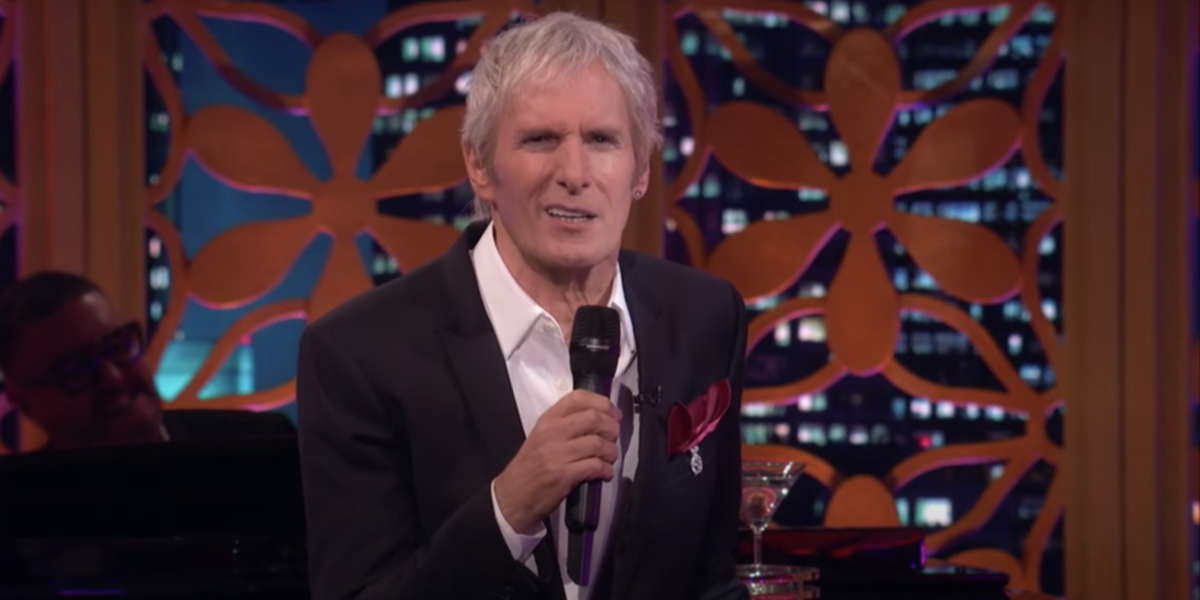 celebrity dating game michael bolton abc