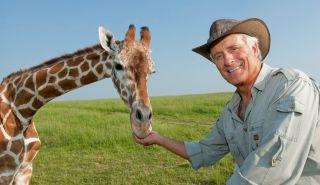 'Jack Hanna's Wild Countdown' is produced by Litton Entertainment.
