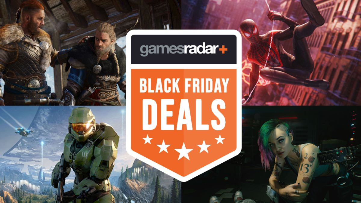 Cyber Monday Gaming Deals In Australia 2020 Gamesradar