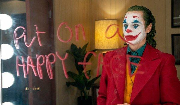 This Rotten Week: Predicting Joker Reviews