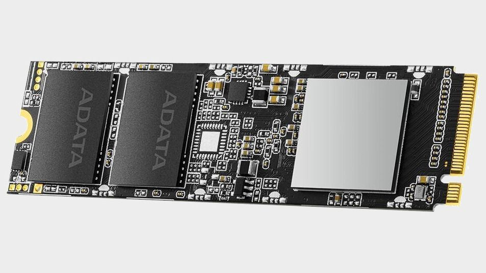 This 1TB NVMe drive is just $130 and comes with a $20 Newegg gift card