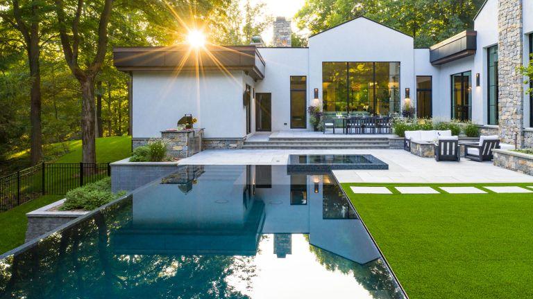 pool - backyard ideas