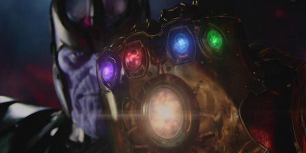 A look at most of the Infinity Stones.