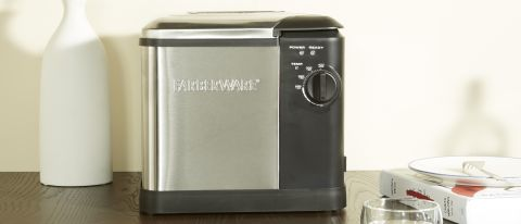 Farberware 14lbs Extra Large Capacity Deep Fryer