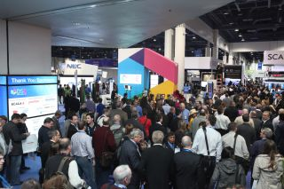 Digital Signage Expo 2012 Breaks Records