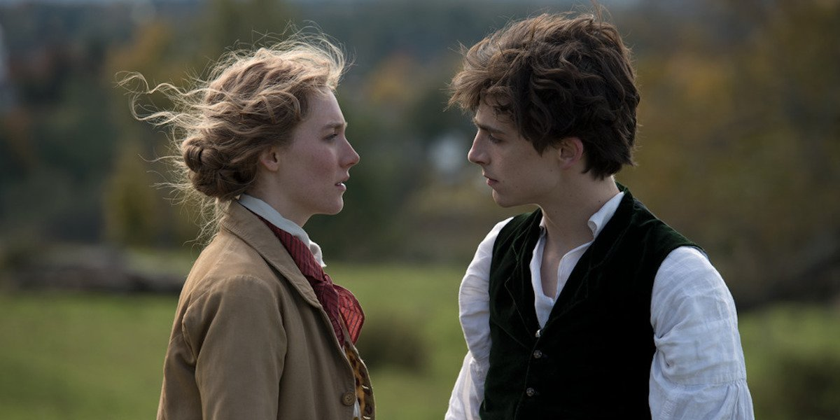 All The Little Women Book Moments Greta Gerwig Wishes She Could Have Put In The Movie