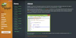 The best code editors