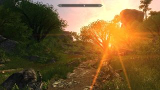 20 hours in the biggest Skyrim mod ever, Enderal